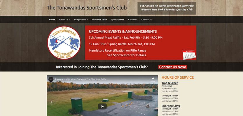 The Tonawandas Sportsmen's Club